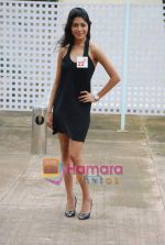 at Kingfisher Calendar auditions in Lalit Hotel on 6th Sept 2010 (4).JPG