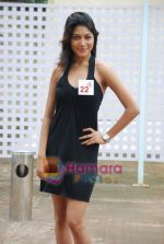 at Kingfisher Calendar auditions in Lalit Hotel on 6th Sept 2010 (6).JPG