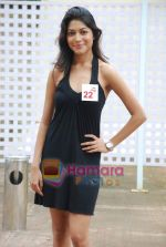 at Kingfisher Calendar auditions in Lalit Hotel on 6th Sept 2010 (7).JPG