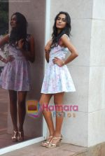 at Kingfisher Calendar auditions in Lalit Hotel on 6th Sept 2010.JPG