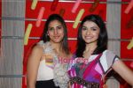 Prachi Desai, Perizaad Kolah at Design One exhibition hosted by Sahachari foundation in WTC on 8th Sept 2010 (87).JPG