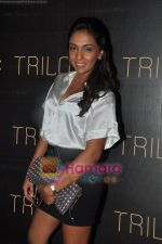Shweta Salve at Trilogy Launch bash in Sea Princess, juhu, Mumbai on 8th Sept 2010 (92).JPG