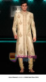 at Bridal Asia collection 2010  in New Delhi on 8th Sept 2010 (19).jpg