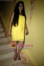at the launch of Ravi Kishan_s film Dharma in Andheri on 12th Sept 2010 (17).JPG
