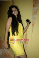 at the launch of Ravi Kishan_s film Dharma in Andheri on 12th Sept 2010 (19).JPG
