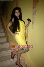 at the launch of Ravi Kishan_s film Dharma in Andheri on 12th Sept 2010 (20).JPG