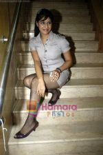 at the launch of Ravi Kishan_s film Dharma in Andheri on 12th Sept 2010 (33).JPG