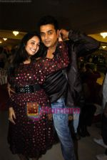 at the launch of Ravi Kishan_s film Dharma in Andheri on 12th Sept 2010 (15).JPG