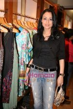 Gauri tonk at Fuel_s festive collection hosted by Manish Goel in Bandra on 14th Sept 2010 (12).JPG
