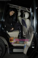 Koena Mitra back from LA in Mumbai Airport on 14th Sept 2010 (18).JPG