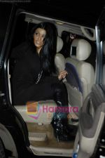 Koena Mitra back from LA in Mumbai Airport on 14th Sept 2010 (22).JPG