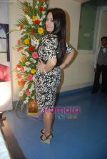 Mahima Chaudhary at Country Club Pan India spa launch in Andheri on 14th Sep 2010 (52).JPG