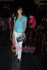 Mana Shetty at Manyata Dutt Baby Shower ceremony in Veda Restaurant, Mumbai on 14th Sept 2010 (2).JPG