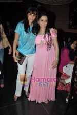 Mana Shetty at Manyata Dutt Baby Shower ceremony in Veda Restaurant, Mumbai on 14th Sept 2010 (29).JPG