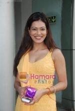 Payal Rohatgi at Oberoi mall ganpati in Goregaon on 15th Sept 2010 (10).JPG