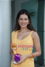 Payal Rohatgi at Oberoi mall ganpati in Goregaon on 15th Sept 2010 (9).JPG