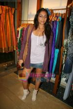 Shweta Salve at Fuel_s festive collection hosted by Manish Goel in Bandra on 14th Sept 2010 (2).JPG