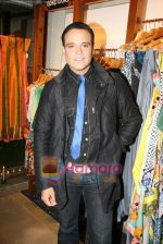 Yash Tonk at Fuel_s festive collection hosted by Manish Goel in Bandra on 14th Sept 2010 (11).JPG