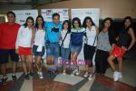 at Fila launch with mob dancing in Inorbit Mall, Malad on 15th Sept 2010 (18).JPG