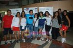 at Fila launch with mob dancing in Inorbit Mall, Malad on 15th Sept 2010 (19).JPG