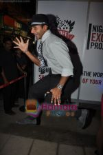 Nikhil Chinappa at Smirnoff Nightlife event  in Phoenix Mill on 15th Sept 2010 (2).JPG