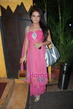 Sheeba at Munisha Khatwani_s bday bash in Mangi ferra on 15th Sept 2010 (3) - Copy.JPG