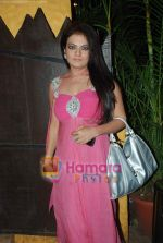 Sheeba at Munisha Khatwani_s bday bash in Mangi ferra on 15th Sept 2010 (37) - Copy.JPG