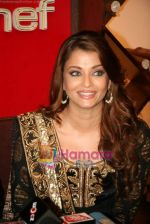 Aishwarya Rai Bachchan on the sets of Master Chef in Film City on 16th Sept 2010 (4).JPG