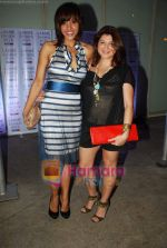 Manasi Scott at Narendra Kumar_s Show at Lakme Winter opening night in Tote on 16th Sept 2010 (2).JPG