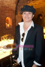 Olivier Dahan cat Moet Chandon event.JPG