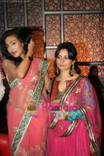 Rituparna Sengupta, Divya Dutta at Life Express film premiere in Cinemax on 16th Sept 2010 (6).JPG