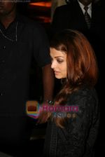Aishwarya Rai Bachchan at Shabana Azmi_s 60th birthday bash in Juhu, Mumbai on 18th Sept 2010 (215).JPG
