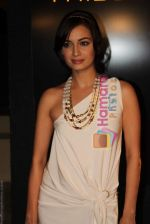 Dia Mirza at Shabana Azmi_s 60th birthday bash in Juhu, Mumbai on 18th Sept 2010 (80).JPG