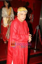 Javed Akhtar at Shabana Azmi_s 60th birthday bash in Juhu, Mumbai on 18th Sept 2010 (113).JPG