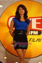 Priyanka Chopra launch Oye FM  in Novotel on 18th Sept 2010 (6).JPG