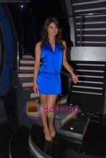 Priyanka Chopra on the sets of India_s Got Talent  in Film City on 18th Sept 2010 (65).JPG