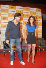 Ranbir Kapoor and Priyanka Chopra launch Oye FM  in Novotel on 18th Sept 2010 (38).JPG