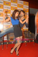 Ranbir Kapoor and Priyanka Chopra launch Oye FM  in Novotel on 18th Sept 2010 (42).JPG