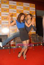 Ranbir Kapoor and Priyanka Chopra launch Oye FM  in Novotel on 18th Sept 2010 (43).JPG