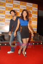 Ranbir Kapoor and Priyanka Chopra launch Oye FM  in Novotel on 18th Sept 2010 (46).JPG