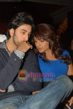 Ranbir Kapoor and Priyanka Chopra launch Oye FM  in Novotel on 18th Sept 2010 (72).JPG