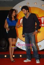 Ranbir Kapoor and Priyanka Chopra launch Oye FM  in Novotel on 18th Sept 2010 (77).JPG