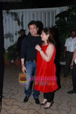 Shekhar Suman at Isha Koppikar_s bday bash in Bandra on 18th Sept 2010 (2).JPG