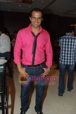 Siddharth Kannan at the launch Oye FM  in Novotel on 18th Sept 2010 (2).JPG