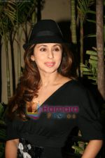 Urmila Matondkar at Shabana Azmi_s 60th birthday bash in Juhu, Mumbai on 18th Sept 2010 (5).JPG