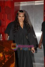 Vidya Balan at Shabana Azmi_s 60th birthday bash in Juhu, Mumbai on 18th Sept 2010 (23).JPG