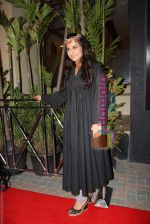 Vidya Balan at Shabana Azmi_s 60th birthday bash in Juhu, Mumbai on 18th Sept 2010 (3).JPG