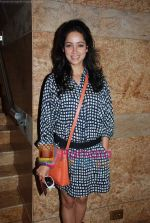 Vidya Malvade at Lakme Winter fashion week 2010 day 2 on 18th Sept 2010 (5).JPG