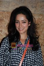 Vidya Malvade at Lakme Winter fashion week 2010 day 2 on 18th Sept 2010 (8).JPG