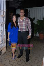 at Isha Koppikar_s bday bash in Bandra on 18th Sept 2010 (20).JPG